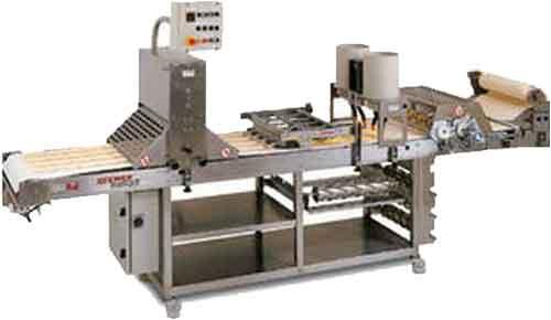 Линия производства мелкоштучных изделий (Rondolino SFT 370)