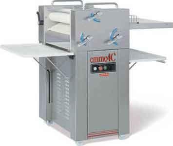 Машина формования рогаликов 4-х цилиндровая (Emme4C)