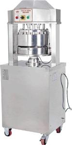 Тестоделитель гидравлический (HDD (Jianye))
