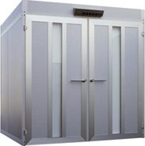Шкаф окончательной расстойки (CLR)