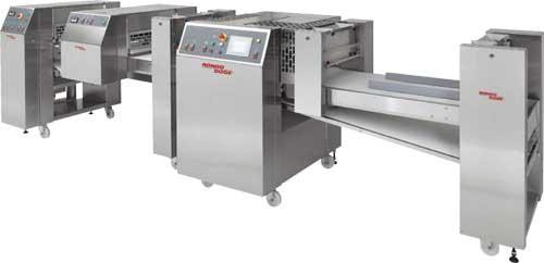 Линия производства хлебобулочных и кондитерских изделий (Smartline)