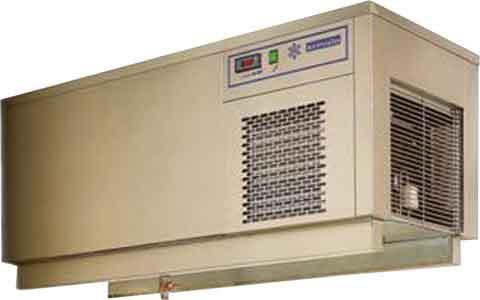 Водоохладитель (TEA)