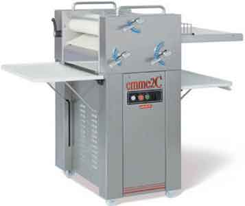 Машина формования рогаликов 2-х цилиндровая (Emme2C)