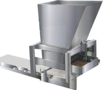 Машина обсыпки кондитерских изделий (АК-0982 Nutstrew-200)