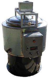 Термоемкость (КПЭ)