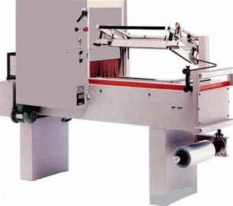 Автомат горизонтальный упаковочный (Compact)