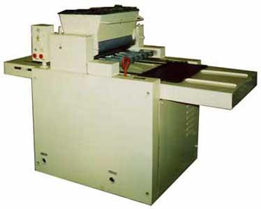 Машина формования пряников (А2-ШФЗ)