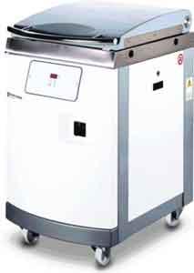Тестоделитель гидравлический автоматический (Divistar HR)