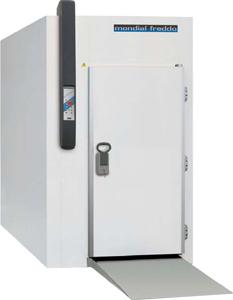 Шкаф быстрой заморозки (USE)