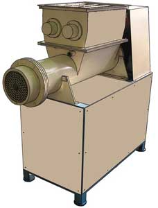 Мельница хлебных отходов (ШЗЗ-ПРМ)