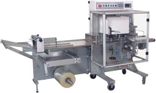 Автомат горизонтальный упаковочный (РТ-УМ-ГШ-Н)