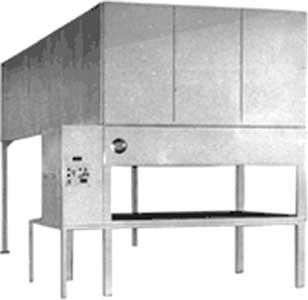 Шкаф окончательной расстойки (Г4-ХРГ)