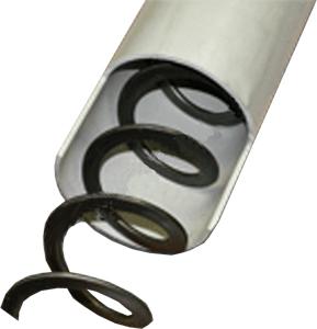 Транспортер спиральный (SP)