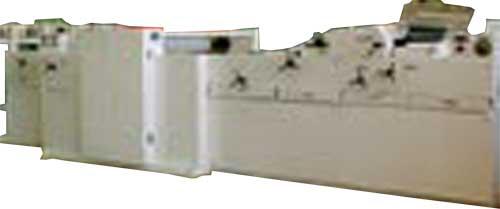Машина формования печенья (А2-ШЗЛ-М 3.00.000)