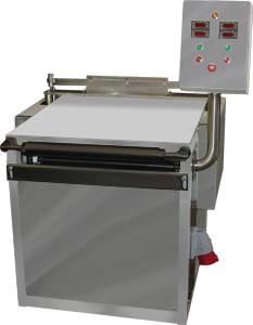Машина резки конфетных масс (АК-1054 Guillcut-300)