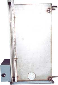 Бак водомерный (БВ)