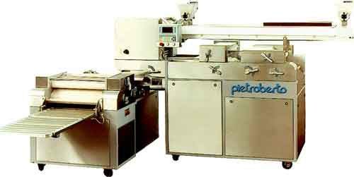 Линия производства заготовок автоматическая (GACI)