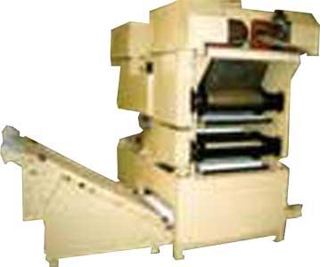Ламинатор получения многослойной тестовой ленты (А2-ШЗЛ 22)