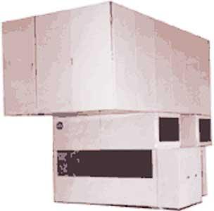 Шкаф окончательной расстойки (Г4-ХРП-2,1-25П)