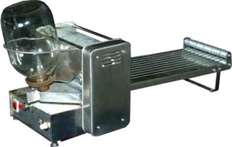 Машина выпечки блинов (АПП-1)
