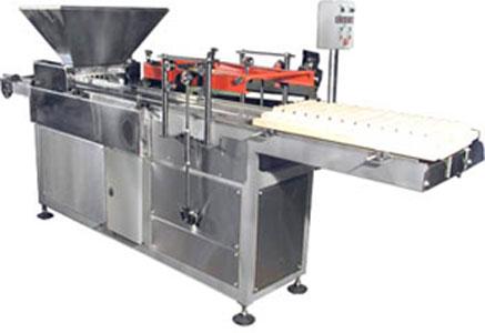 Машина отливочная производства мармелада (АК-1021 Multicast-200)