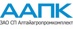 Алтайагропромкомплект, ЗАО СП