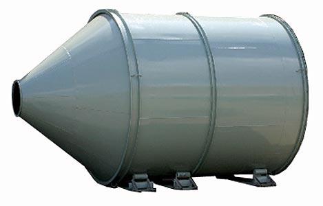 Силос для хранения муки (ХЕ-160А)