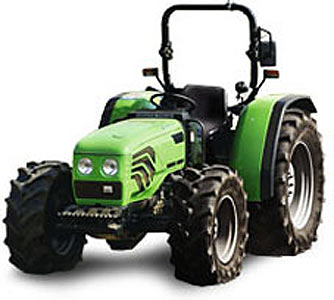 Трактор универсальный (Agrolux)