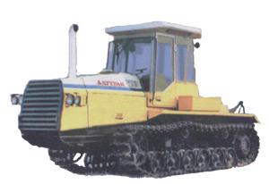 Трактор сельскохозяйственный (Т-250)