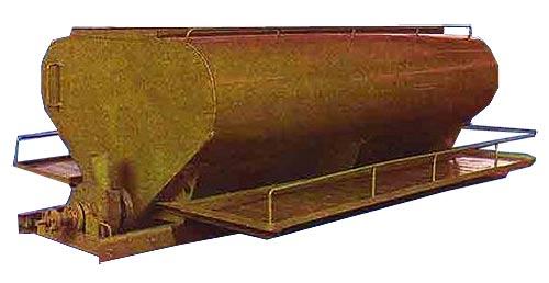 Корморазвозчик (Г7-К2А-30)