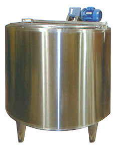 Ванна пастеризационная (Г6-ОПА-600(Г6-ОПБ-1000))