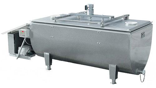 Ванна-охладитель (WestfaliaSurge UES)