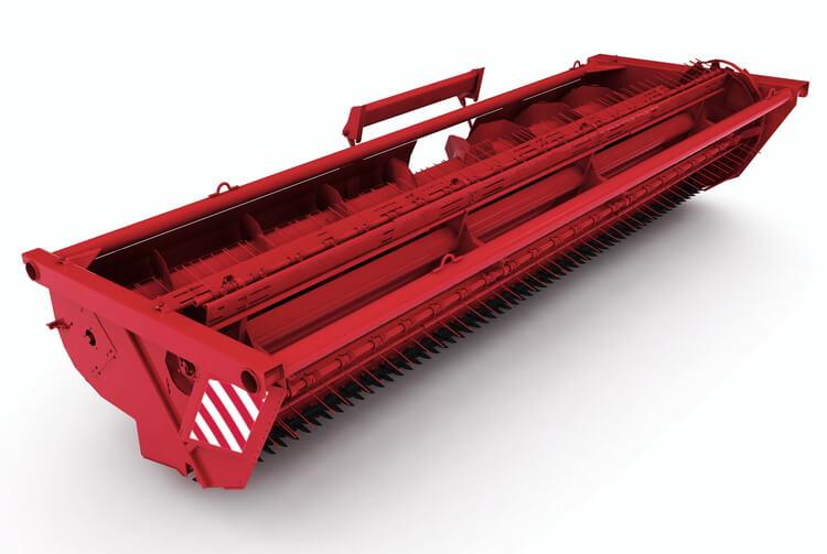 Жатка для уборки трав (Grass Header 500D (РСМ-100.70))