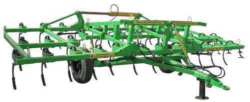 Культиватор паровой прицепной (КПС-6 М)