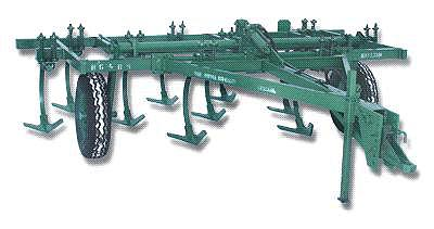 Культиватор (КПЭ-3,8АМ)