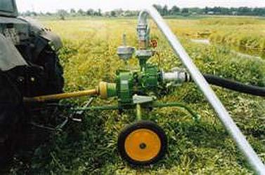Насос тракторный (Beinlich)