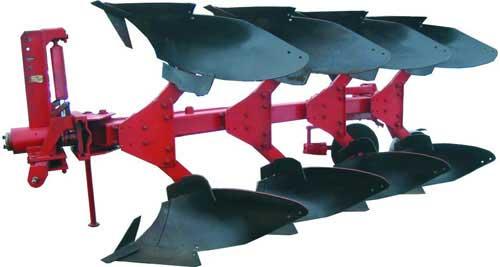 Плуг 3-4-х корпусной оборотный (PR-3(4))
