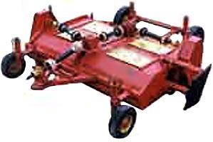 Агрегат ботвоуборочный (АБ-1)