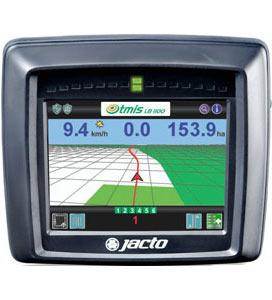 Устройство электронного контроля (Otmis)