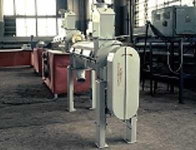 Машина для увлажнения (А1-БШУ-1(2))