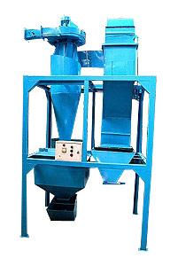 Пневмосепаратор зерна (ПС)