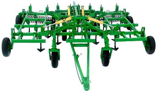 Культиватор для разноглубинной обработки почвы стерневой (КРГ)