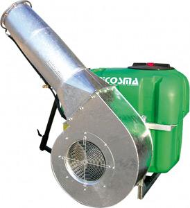 Распылитель вентиляторный навесной (Bora)