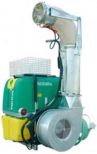 Распылитель центрифужный навесной (Mais Tech)