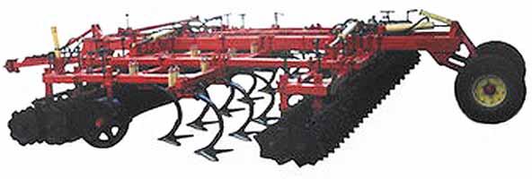 Агрегат почвообрабатывающий комбинированный многофункциональный (АПКМ-6,3)