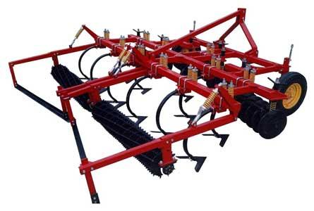Агрегат почвообрабатывающий комбинированный (АПК-3,9)