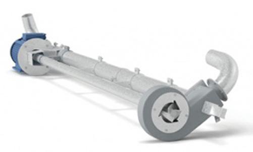 Агрегат перекачки навоза (АПН)