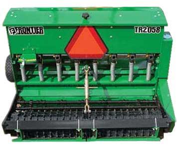 Восстановитель травяного покрова (Frontier TR2058)
