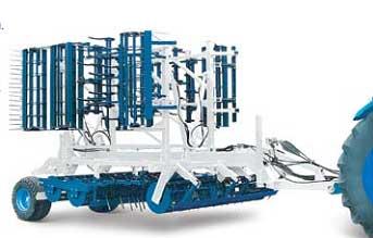 Орудие комбинированное для почвообработки (Агромаш ОКПО)