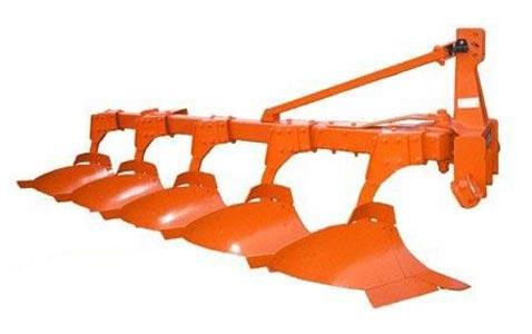 Плуг 3-6 корпусный профильный навесной механический (ППНМ)
